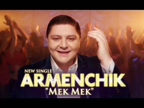 Armenchik – Mek-mek