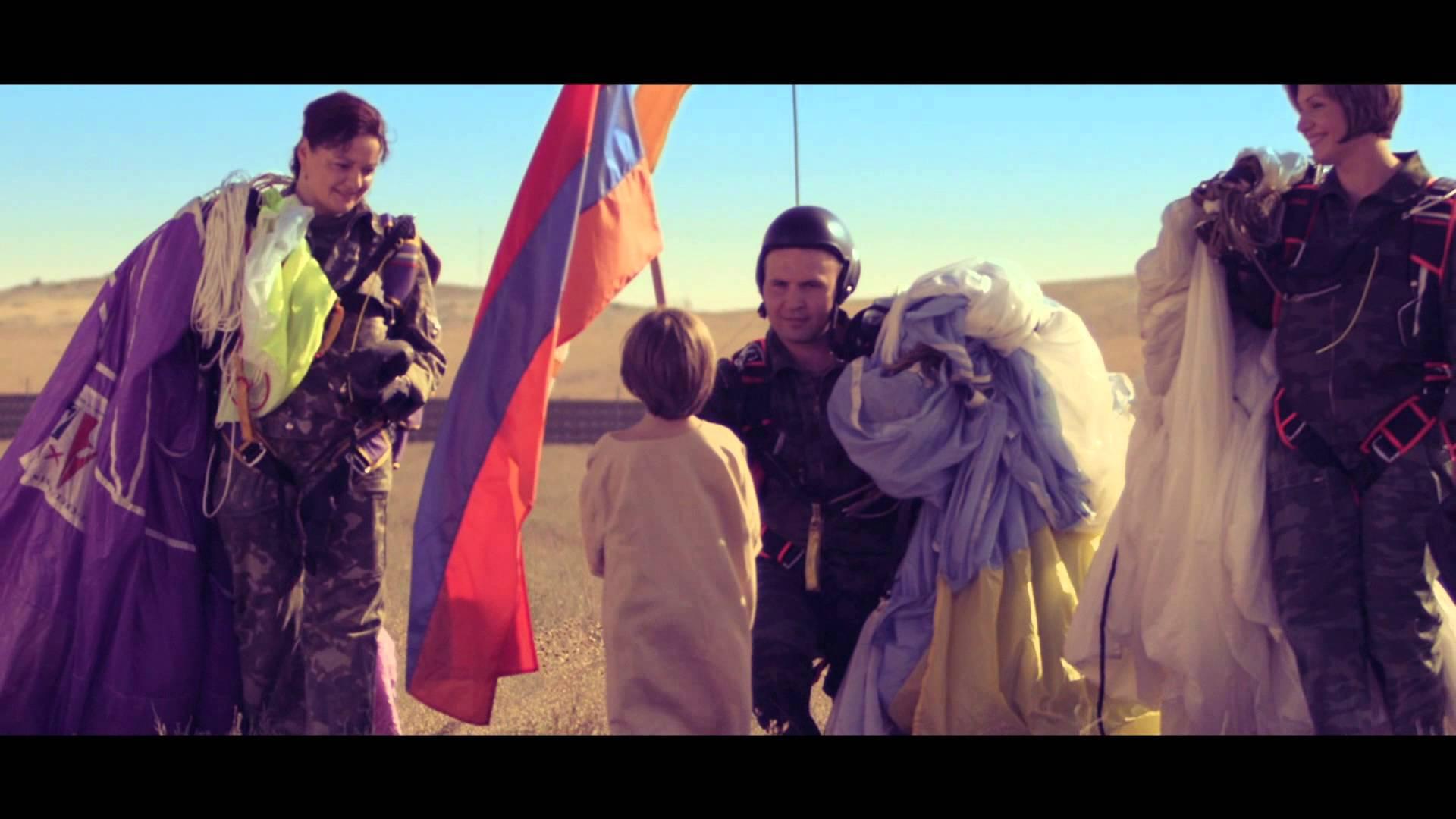 Sofi Mkheyan – Hayastani Erge
