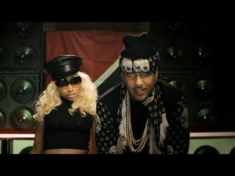 French Montana ft. Nicki Minaj – Freaks (Explicit)