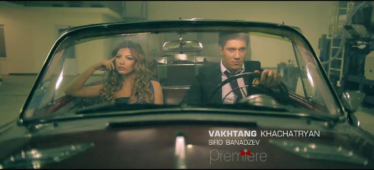 Vakhtang Khachatryan – Siro Banadzev