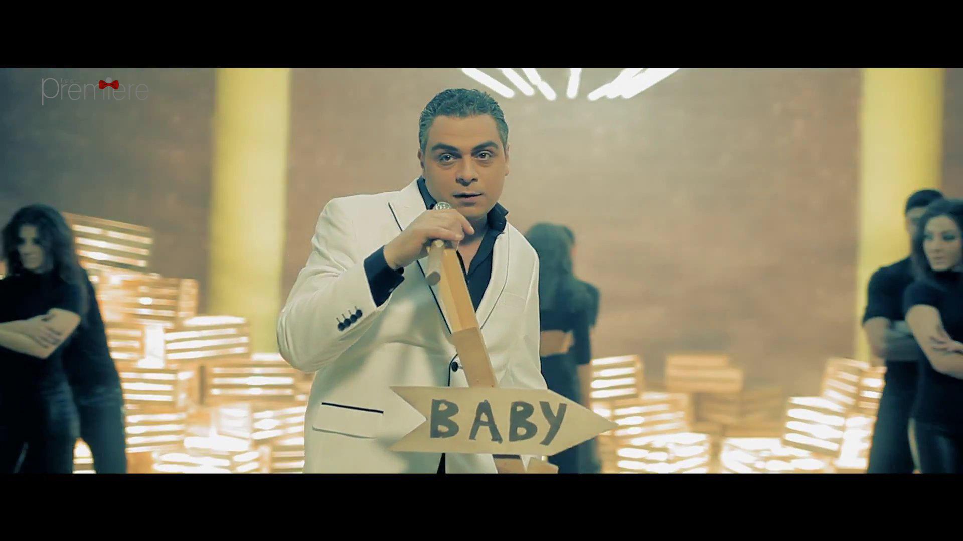 Ara Martirosyan – baby