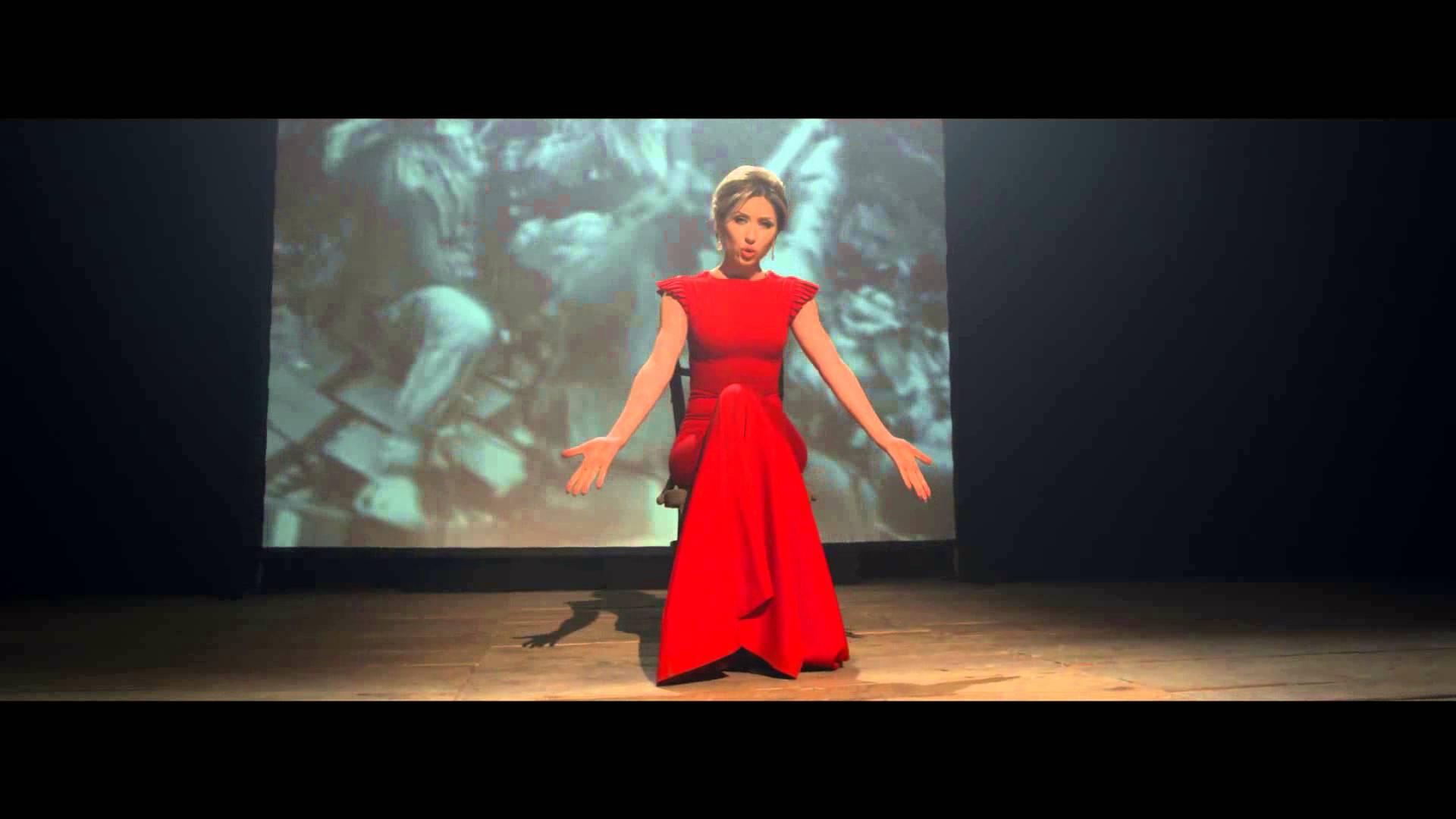 Christine Pepelyan – Hay Zinvor