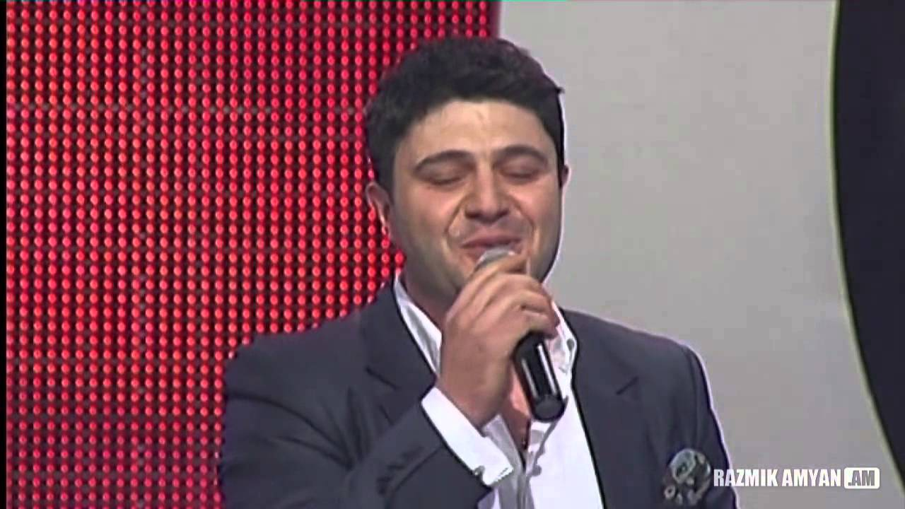 Razmik Amyan – Im Hasake