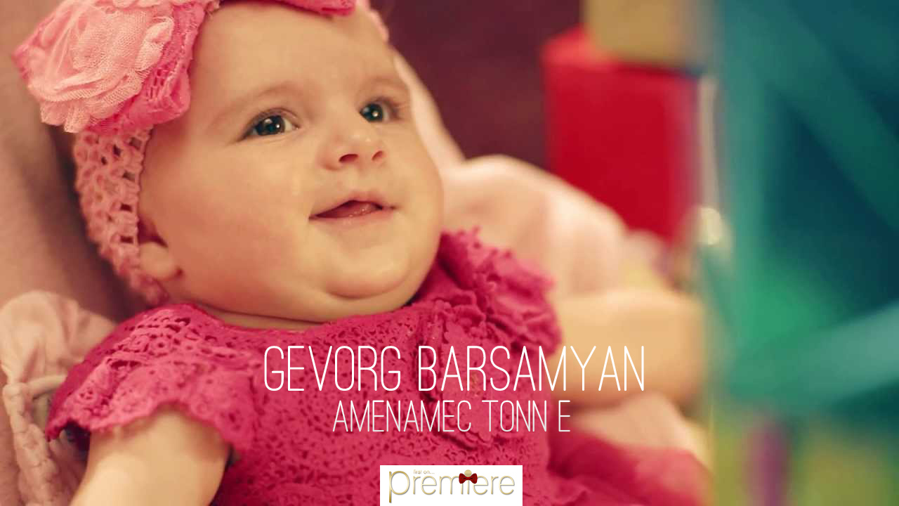 Gevorg Barsamyan – Amenamec tonn e