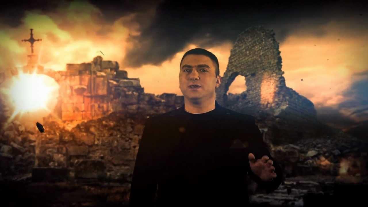Davit Zaqaryan – Mshecu Zavak