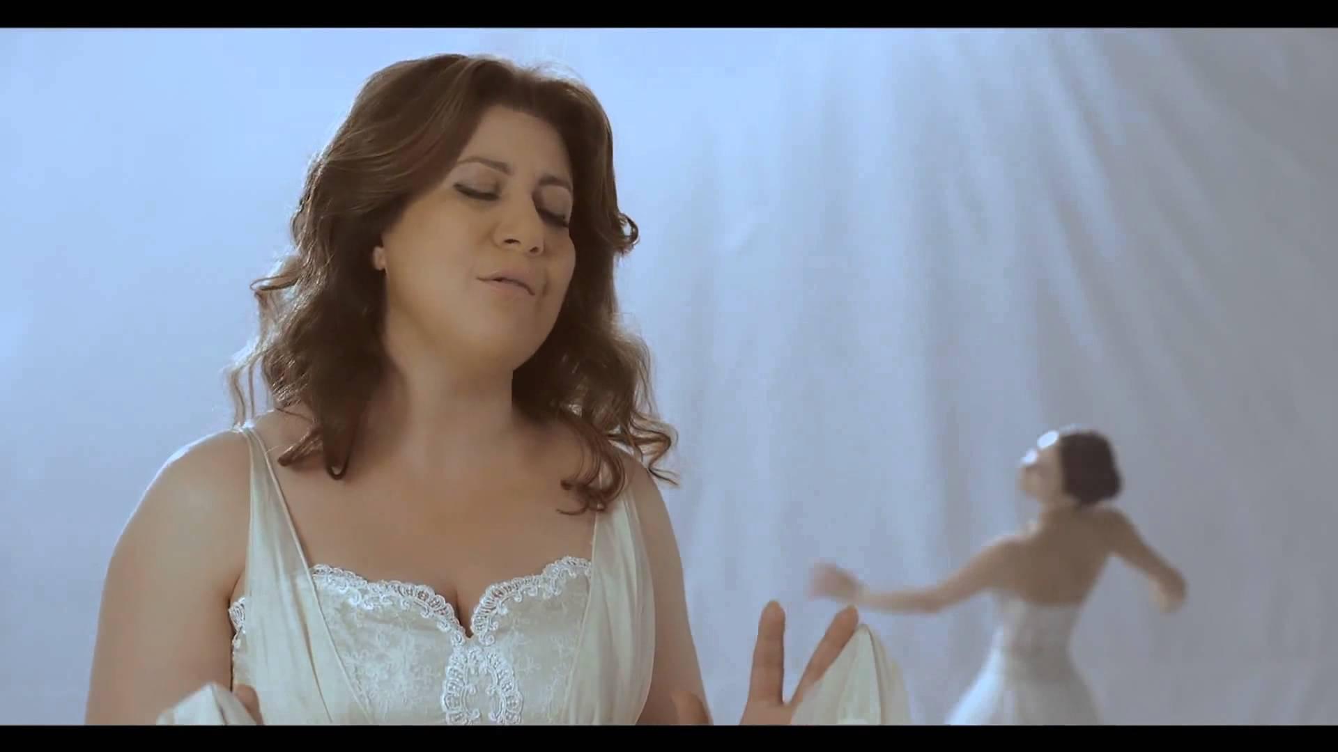 Leyla Saribekyan – Yes em