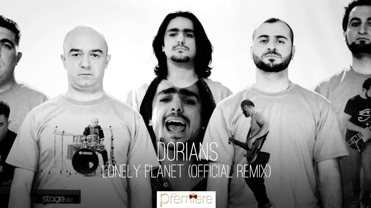 Dorians Lonely Planet Official Remix
