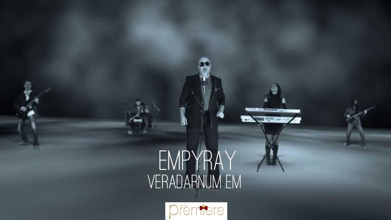 EMPYRAY Veradarnum em