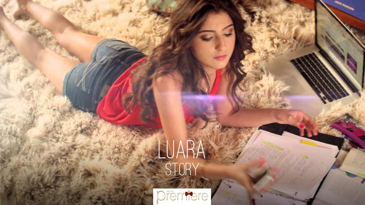 Luara story