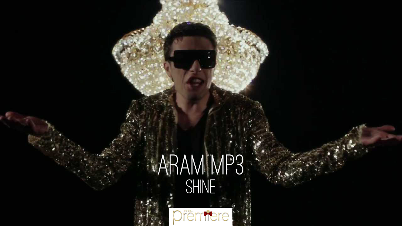 Aram mp3 – shine