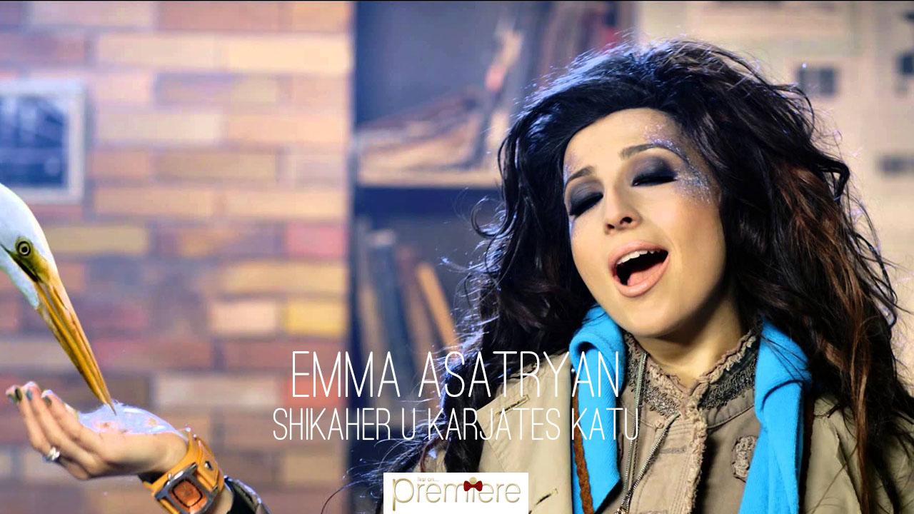 Emma Asatryan – Shikaher u Karjates Katu