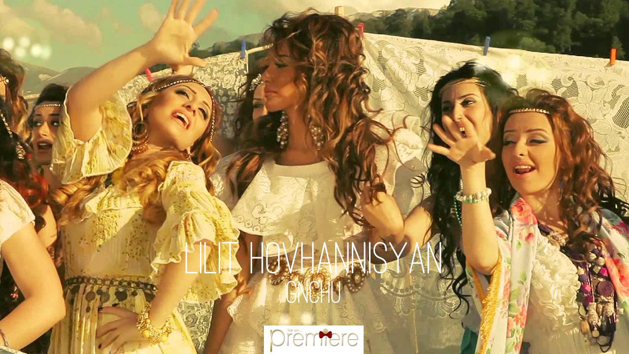 Lilit Hovhannisyan – Gnchu