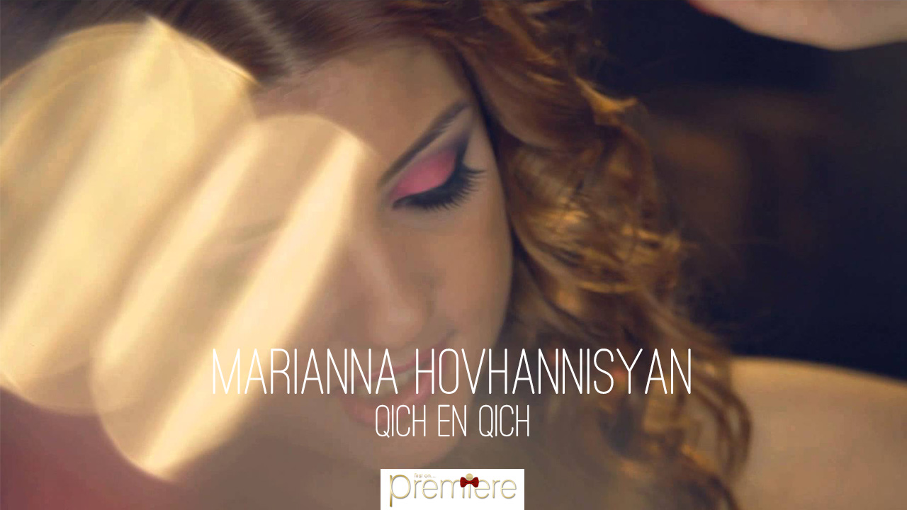 Marianna Hovhannisyan – qich en qich