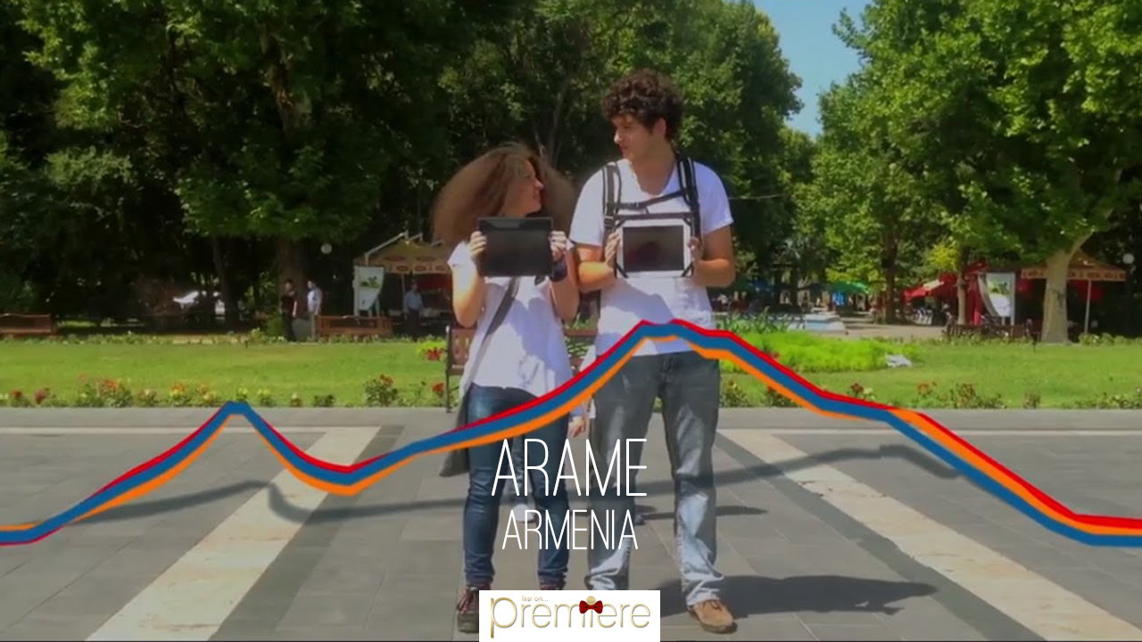 Arame – Armenia