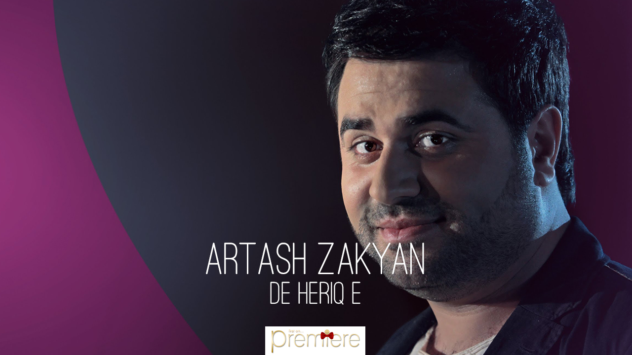 Artash Zakyan – de heriq e