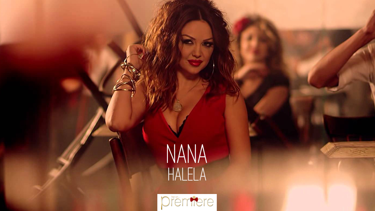 Nana – Halela