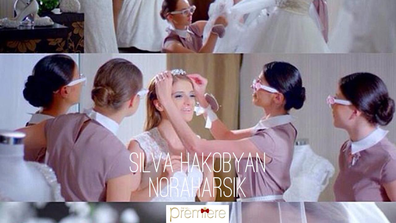 Silva Hakobyan – Noraharsik