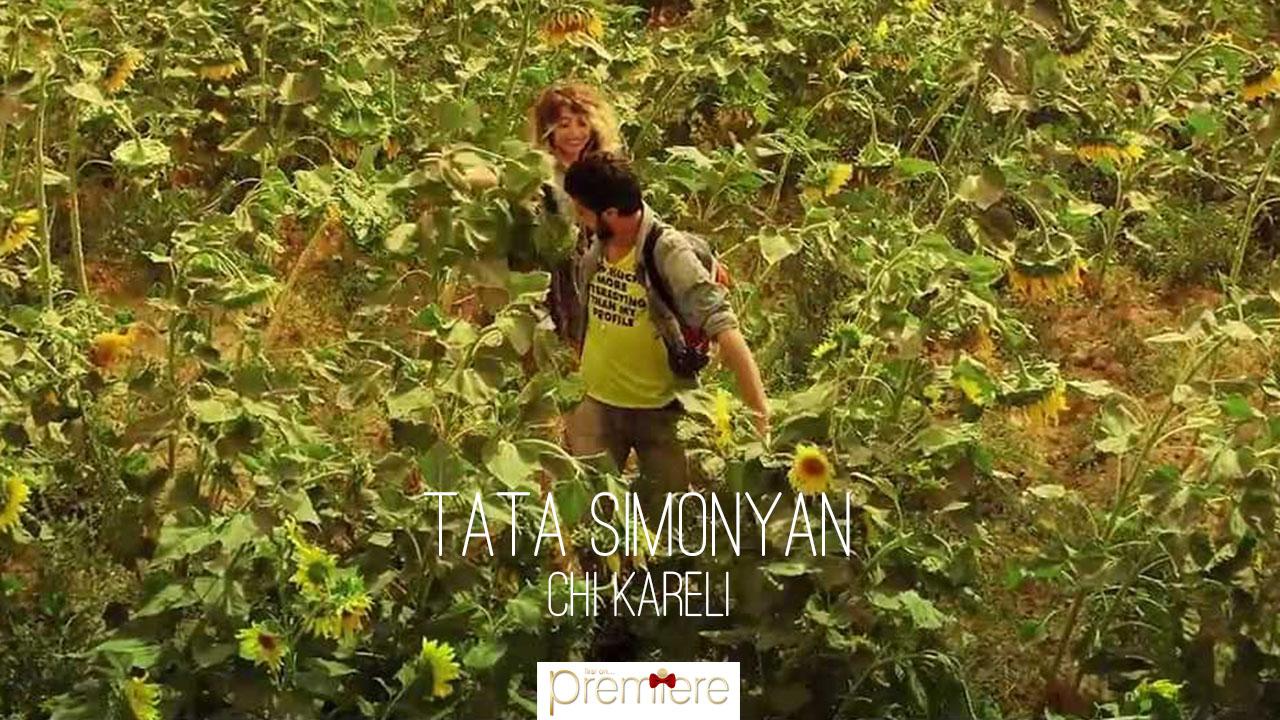 Tata Simonyan – Chi Kareli