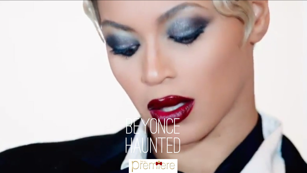 Beyoncé – Haunted