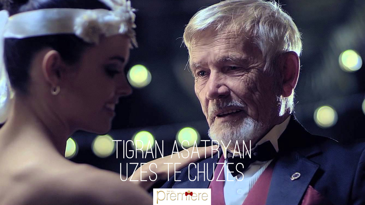 Tigran Asatryan – Uzes te chuzes