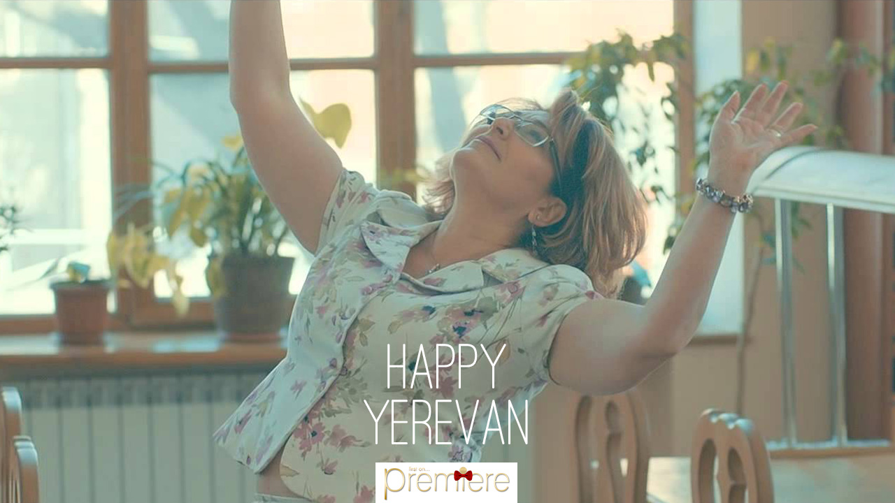 happy yerevan