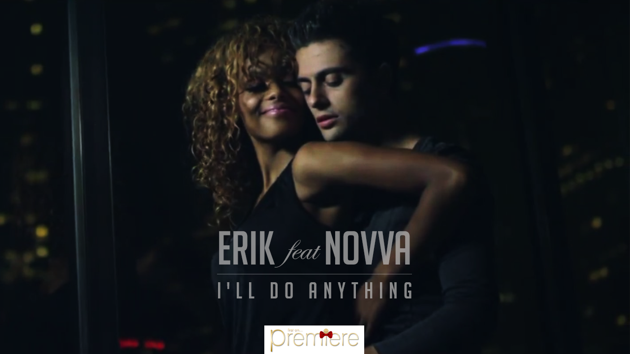 Erik Novva I'LL DO ANYTHING