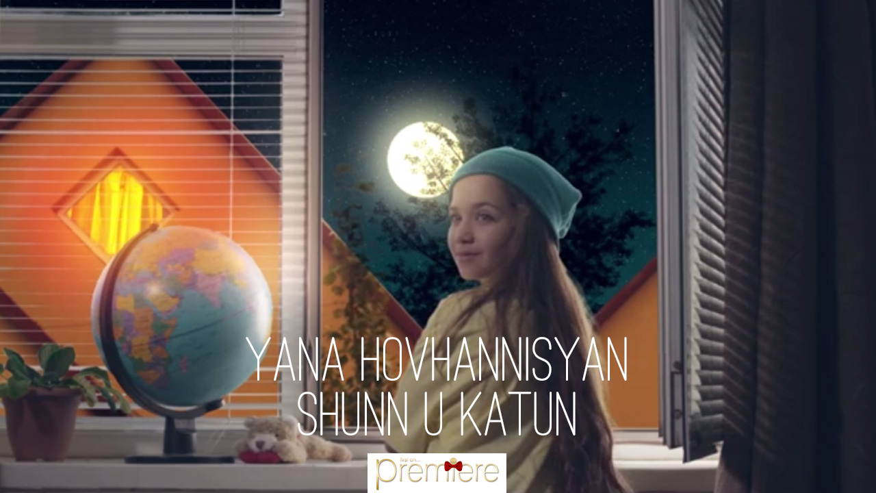 Yana Hovhannisyan – Shunn U Katun