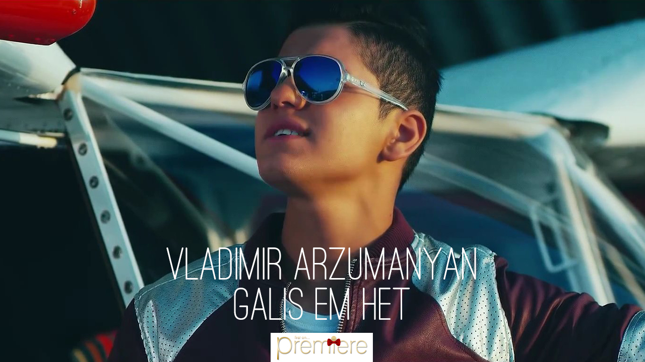 Vladimir Arzumanyan – Galis Em Hetl