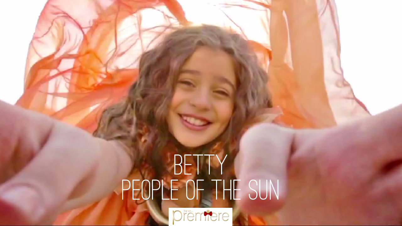 Betty – People Of The Sunl