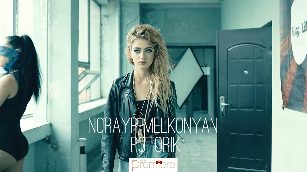 Norayr Melkonyan – Potorik