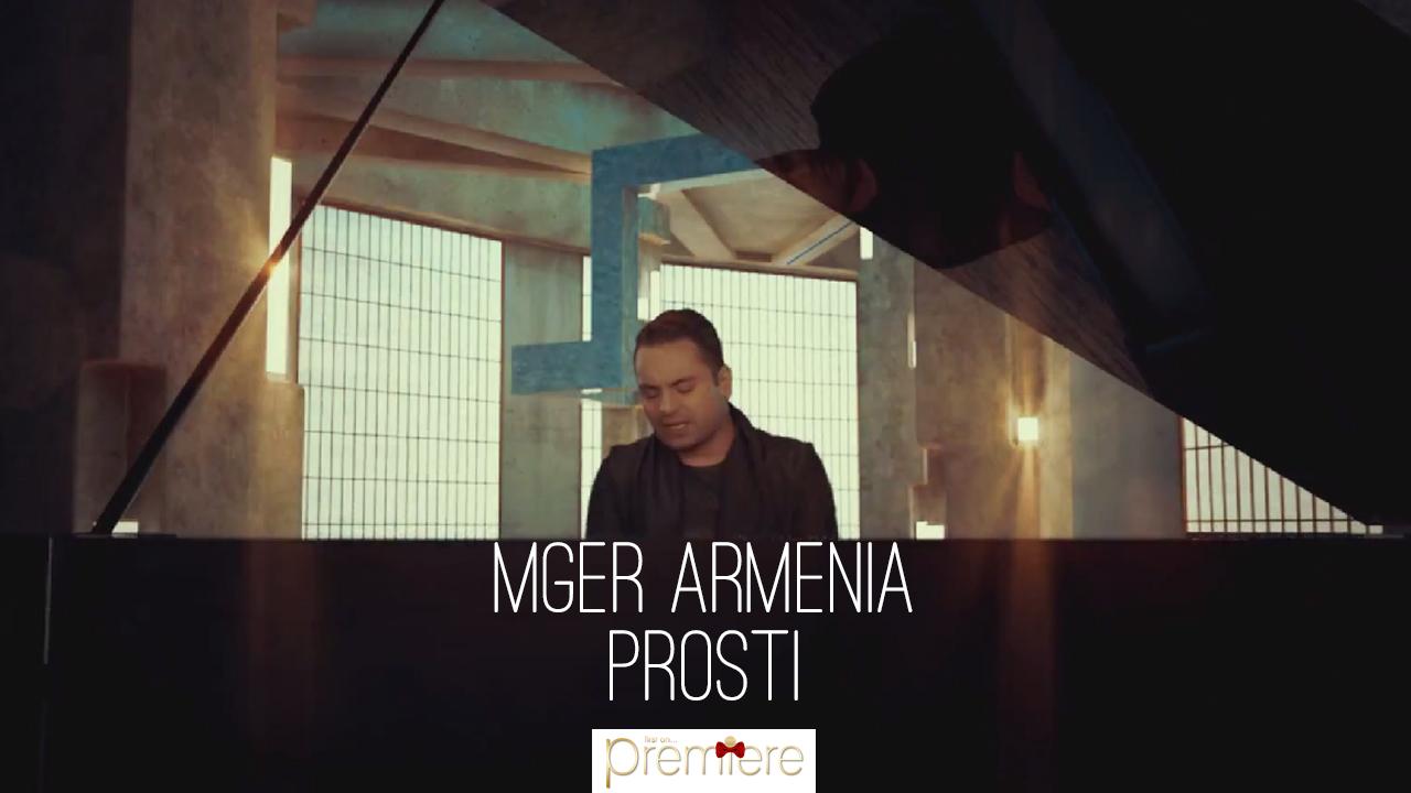 Mger Armenia – Prosti