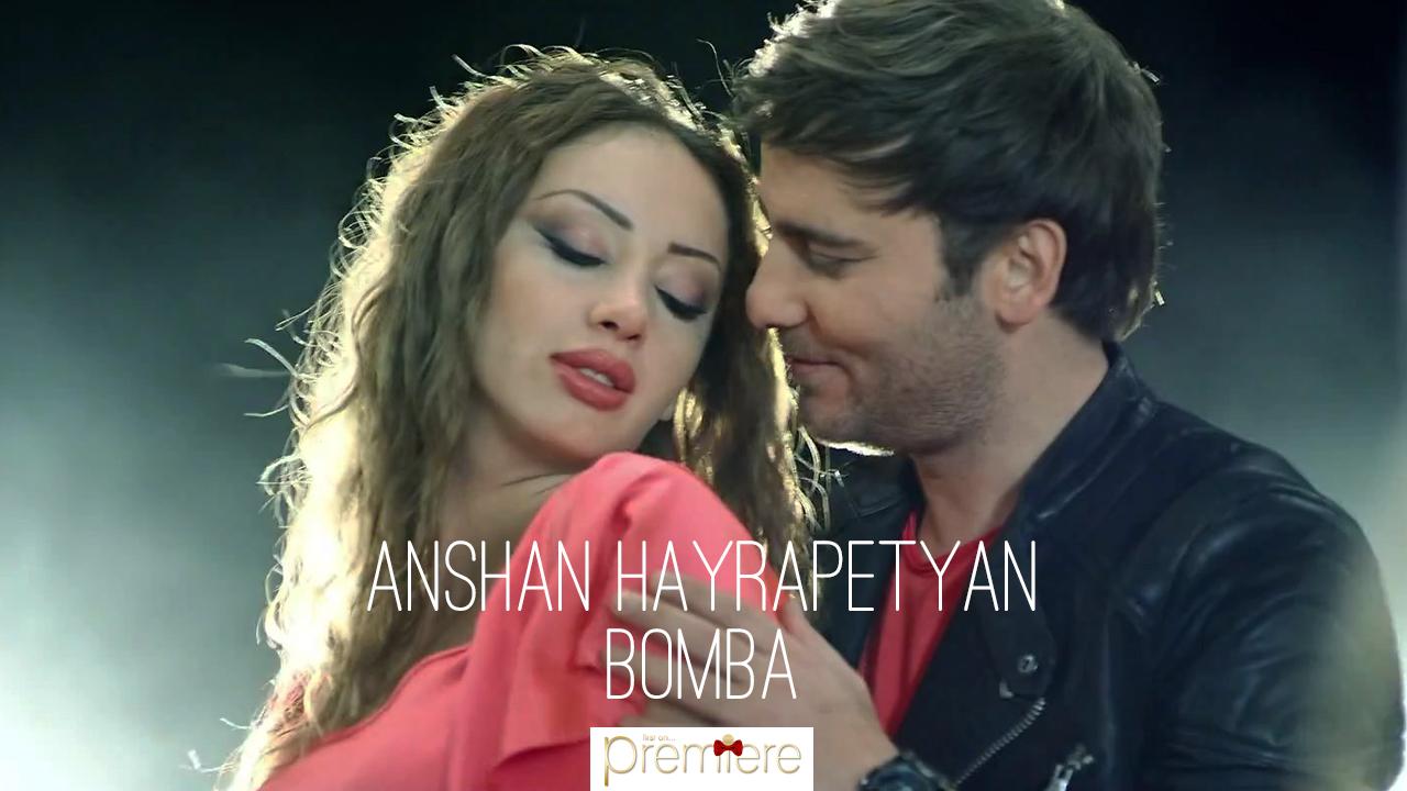 Nshan Hayrapetyan Bombal