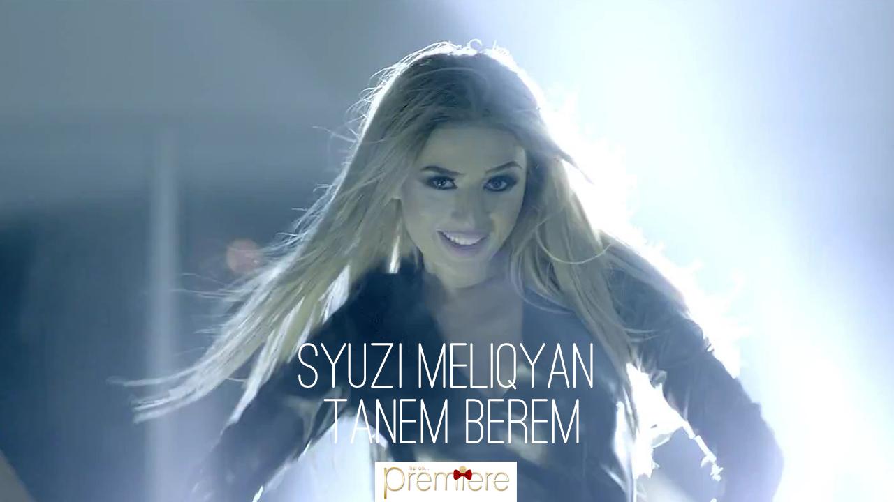 Syuzi Meliqyan – Tanem-berem