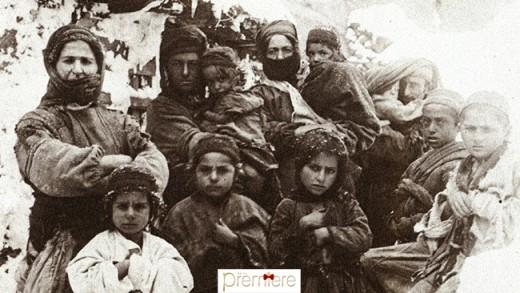 Armenian Genocide 1915