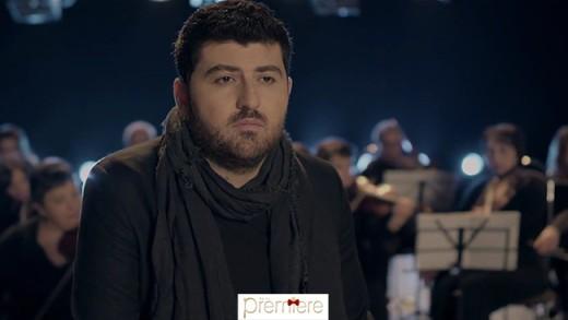 Arman Hovhannisyan Surb Yerkir
