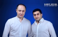 Garik Gorgyan – Amusnana