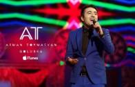 Arman Tovmasyan – Golubka