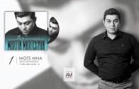 Oksy Avdalyan – Ashxarhn Ashxarhov