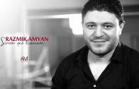 Razmik Amyan – Sirem qez, lianam