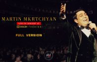 Martin Mkrtchyan Live in Concert at Dolby Theater