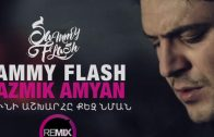 Sammy Flash ft. Razmik Amyan – Chuni Ashkhare Qez Nman / REMIX