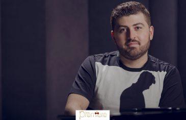Arman Hovhannisyan - Im Ashkharh
