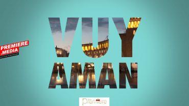 Sirusho ft. Sebu – Vuy Aman (Official Audio)