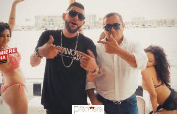DJ Davo Feat. Hayko - Nazani