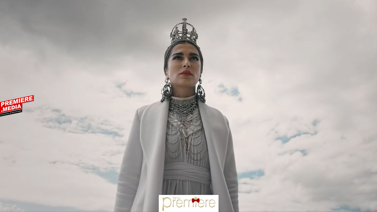 Iveta Mukuchyan – United
