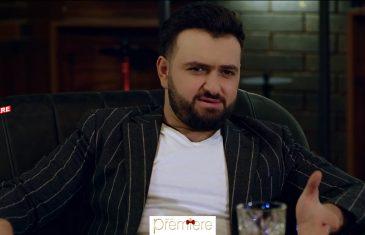Arkadi Dumikyan Druzya AKA