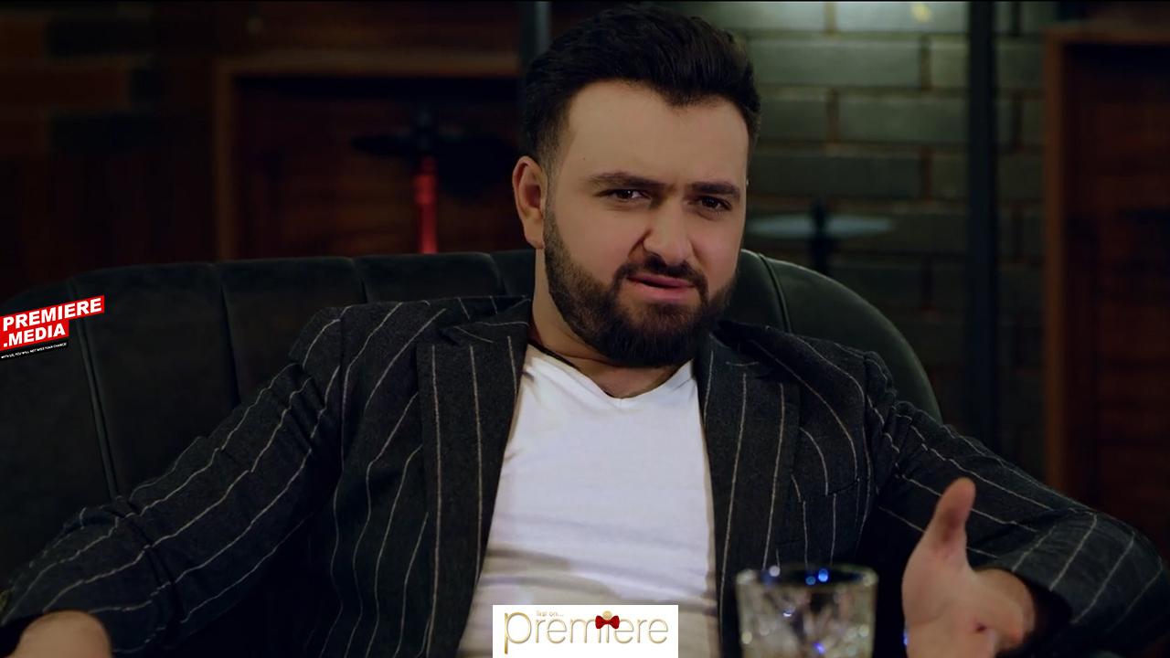 Arkadi Dumikyan – Druzya