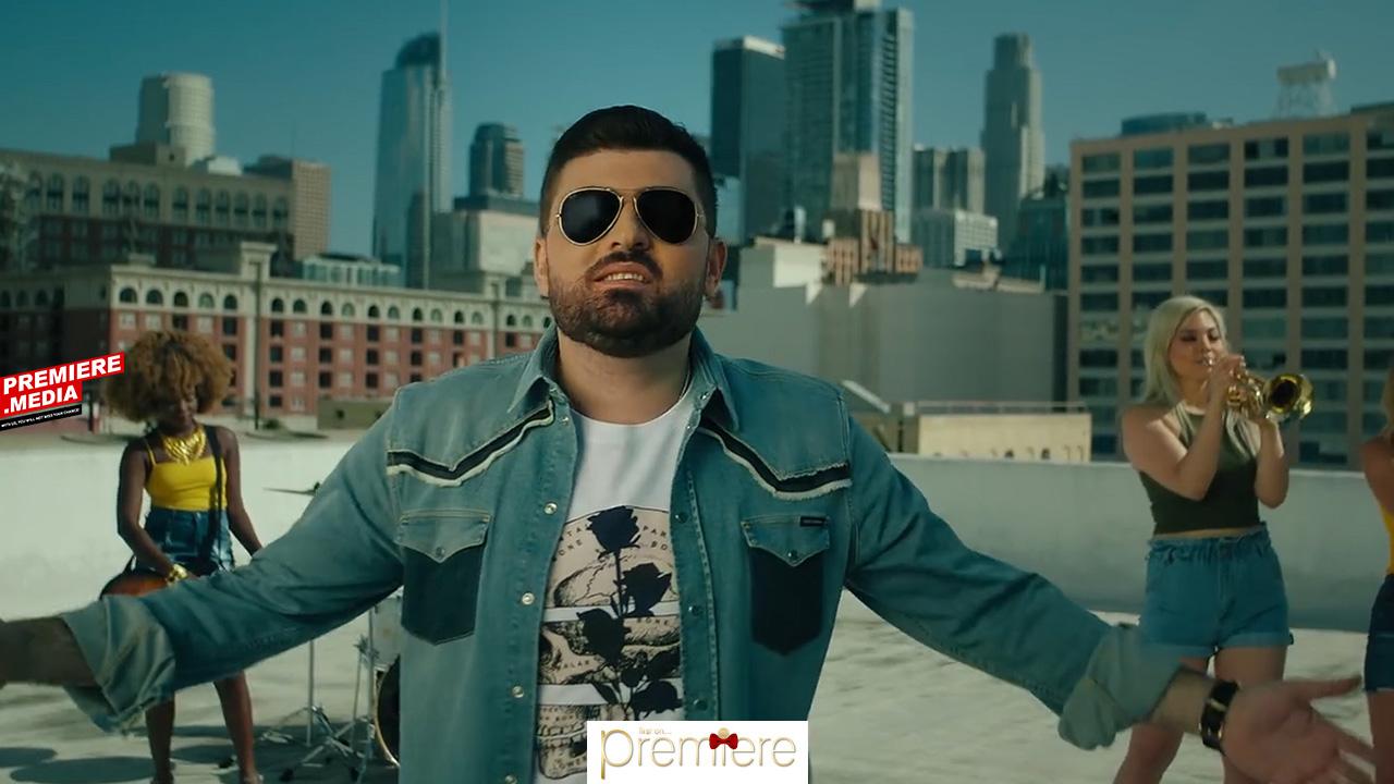 Arman Hovhannisyan – Ktor Ktor